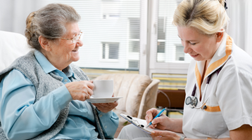 Home Health Care Cohasset MA