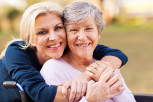 Senior Care Norwell MA
